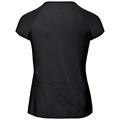 GIRLS CERAMICOOL Baselayer T-Shirt, black, large