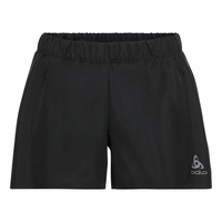 ELEMENT Light-short voor dames, black, large