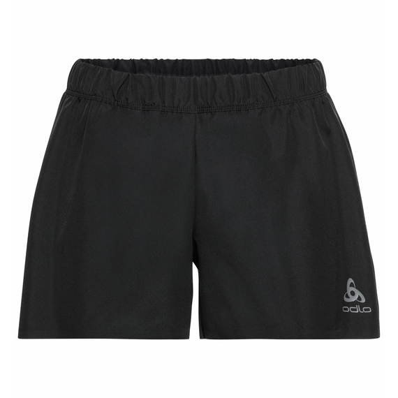 Short Element Light da donna, black, large