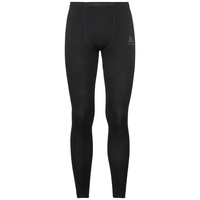 PERFORMANCE EVOLUTION WARM-basislaagbroek voor heren, black - odlo graphite grey, large