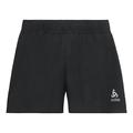 Herren MILLENNIUM Shorts, black melange, large