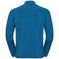 Men's VIVID CERAMIWARM Midlayer, mykonos blue, large