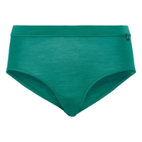 SUW Bottom Panty NATURAL + CERAMIWOOL LIGHT, pool green, large