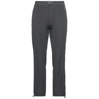 FLI Hosen, odlo graphite grey, large