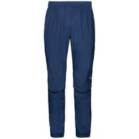 Pantalon de ski MILES pour homme, estate blue, large