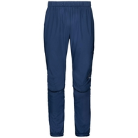 MILES-broek voor heren, estate blue, large