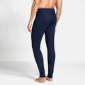 Men's ACTIVE WARM ORIGINALS Base Layer Pants, diving navy, large