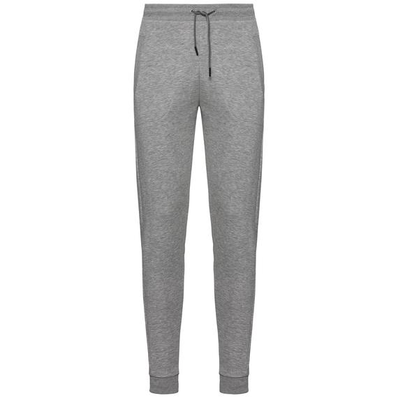 CORE Hose, grey melange, large