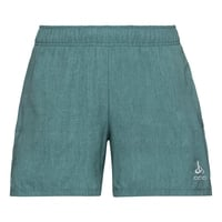 ZEROWEIGHT CERAMICOOL 2-in-1 Shorts, arctic, large