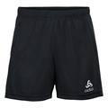 Shorts ZEROWEIGHT WINDPROOF Warm, black, large