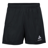 Men's ZEROWEIGHT WINDPROOF WARM Shorts, black, large