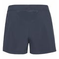 Damen ZEROWEIGHT Shorts, odyssey gray, large