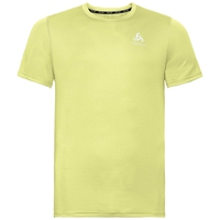 Herren CERAMICOOL T-Shirt, sunny lime, large