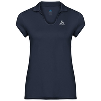 KUMANO LIGHT Poloshirt, diving navy, large