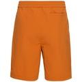 Herren HALDEN Shorts, marmalade, large