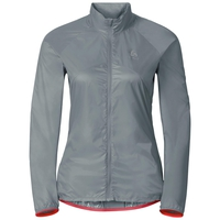 LTTL running Jacket women, monument, large