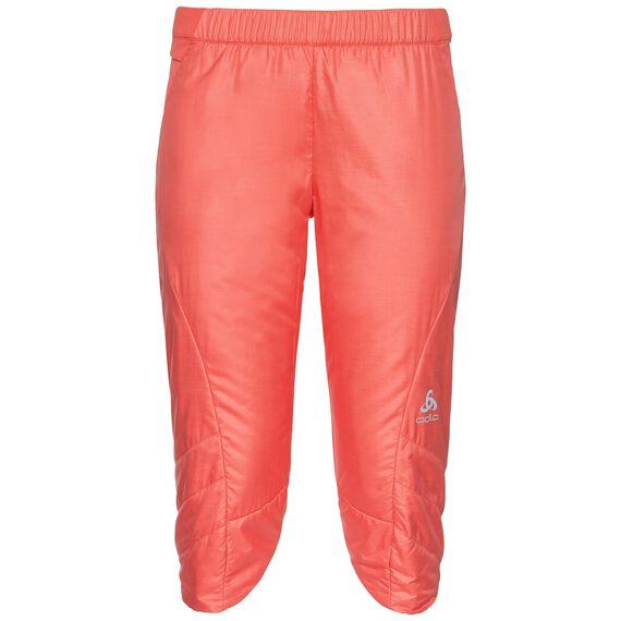 Shorts IRBIS X-Warm, hot coral, large