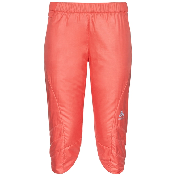 Shorts IRBIS X-Warm, hot coral, large