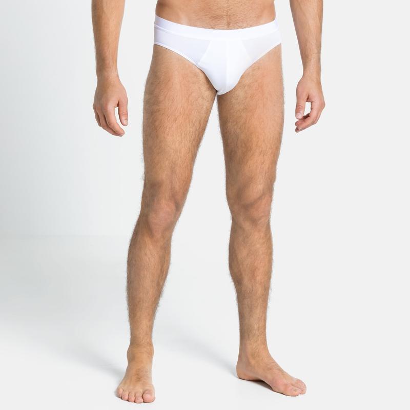 Slip sportivo ACTIVE F-DRY LIGHT da uomo, white, large