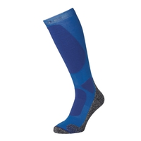 ELEMENT SKI Over-the-Calf Socks, directoire blue, large