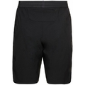 Short ZEROWEIGHT WATER RESISTANT da uomo, black, large