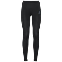 Damen PERFORMANCE EVOLUTION Funktionsunterwäsche Hose, black - odlo graphite grey, large
