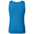 Camiseta sin mangas CUBIC, directoire blue, large