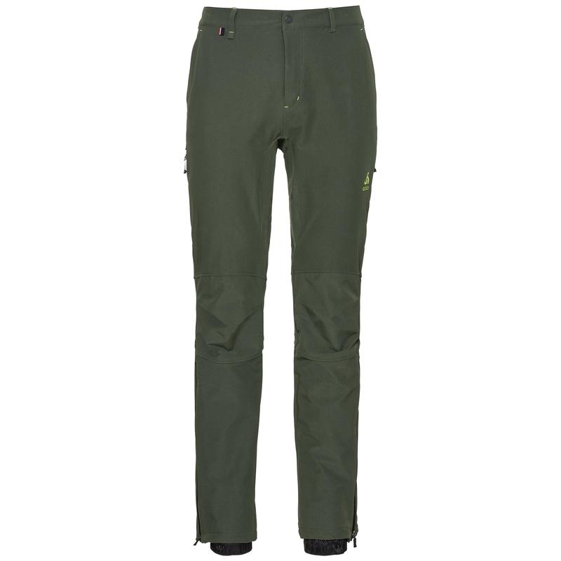 Men's TETON Pants, climbing ivy, large