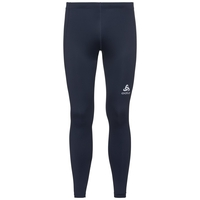 Men's ELEMENT Running Tights, diving navy, large
