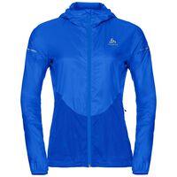 Jacket KOYA PRO, energy blue, large