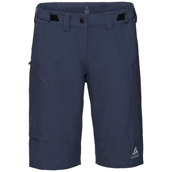 MORZINE Shorts, diving navy, large