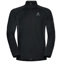 Jacket ZEROWEIGHT WINDPROOF Warm, black, large
