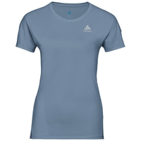 FLI Baselayer T-Shirt, faded denim, large
