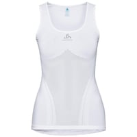 Damen PERFORMANCE BREATHE X-LIGHT Radsport-Funktionsunterwäsche Unterhemd, white, large