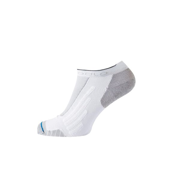 Socks low LOW CUT LIGHT, white, large