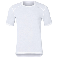 Shirt s/s crew neck ACTIVE ORIGINALS Warm, white, large