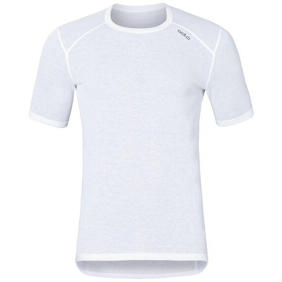 Shirt s/s crew neck ACTIVE ORIGINALS Warm, white, large
