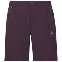 KOYA COOL PRO Shorts, plum perfect, large