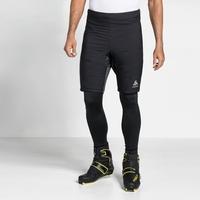 Men's MILLENNIUM S-THERMIC Shorts, black, large