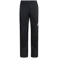 Pants NORDIC - NATIONAL TEAM, black, large