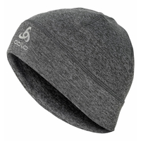 MILLENNIUM Hat, grey melange, large