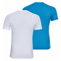 Set CUBIC 2 Pack EXCLUSIVE Sport 2000, white - blue aster, large