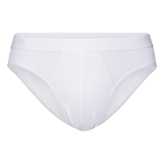 SUW Bottom Brief ACTIVE F-DRY LIGHT, white, large