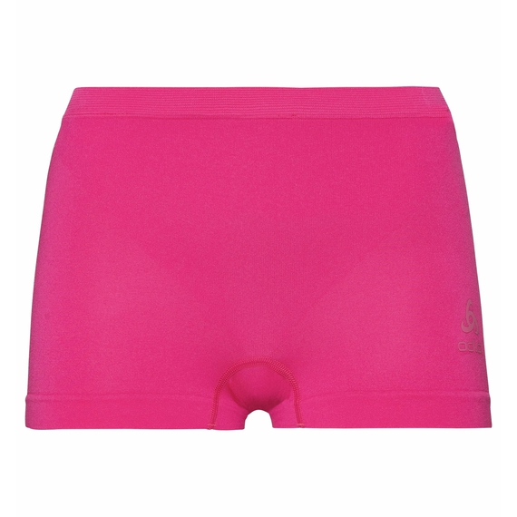 Short technique PERFORMANCE LIGHT pour femme, beetroot purple, large