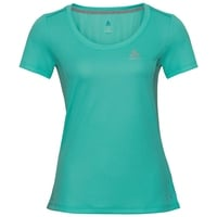 T-shirt F-DRY pour femme, pool green, large