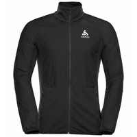 MILLENNIUM S-THERMIC ELEMENT-jas voor heren, black, large