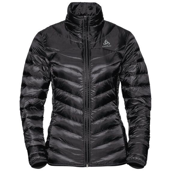 Jacket AIR COCOON, black, large