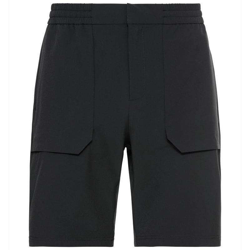 Men's HALDEN Shorts, black, large