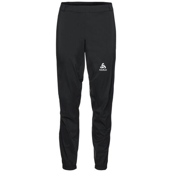 Pants MORZINE RAIN Light, black, large