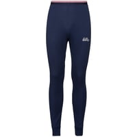 Men's ACTIVE WARM ORIGINALS Base Layer Pants, diving navy, large